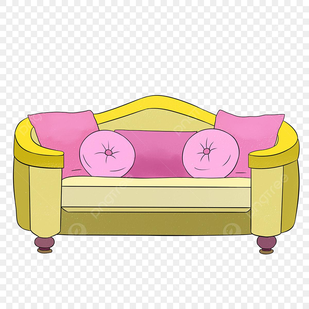 Antique Sofa Great Value European
