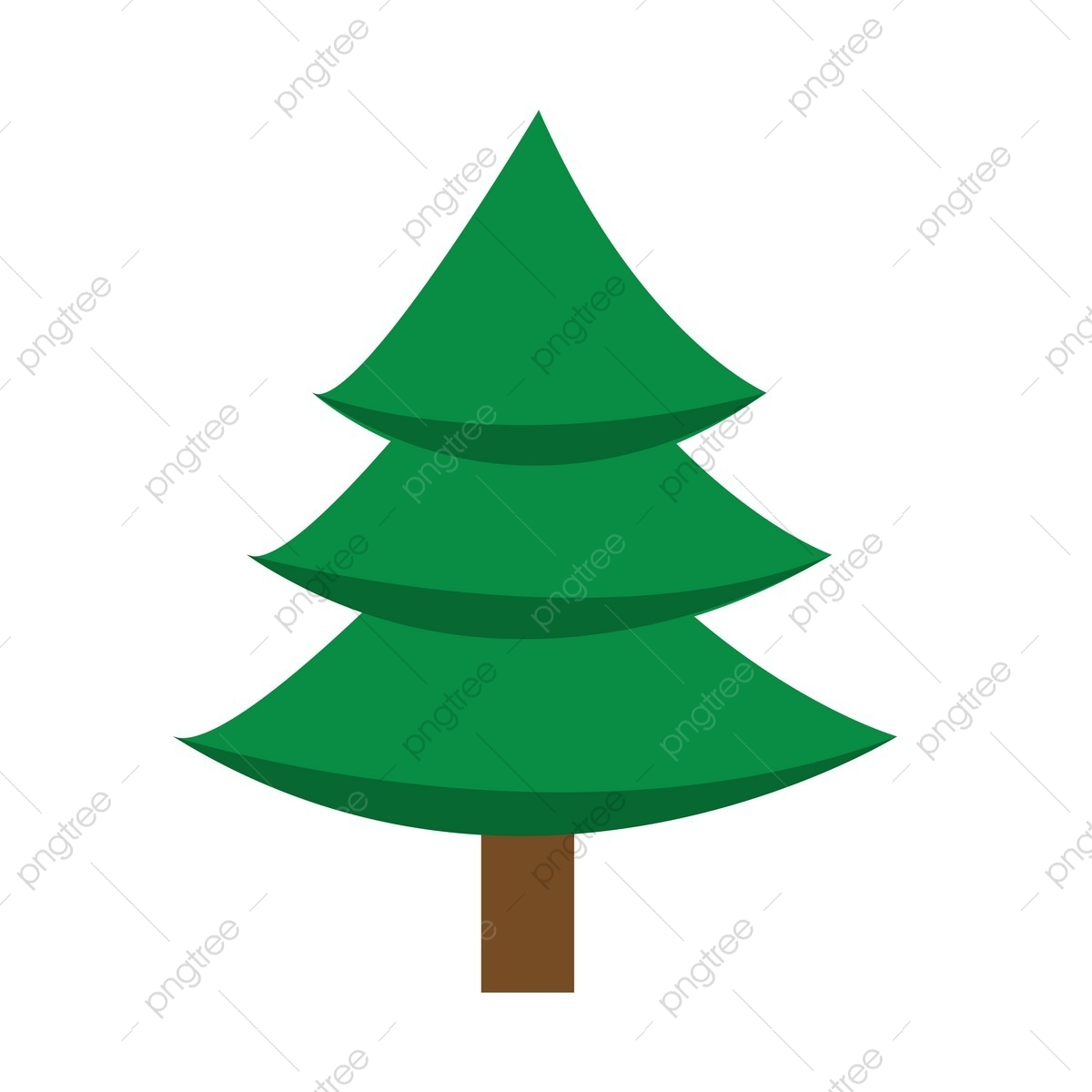 Christmas Tree Icon Png.Christmas Tree Icon Christmas Icon Illustration Png And