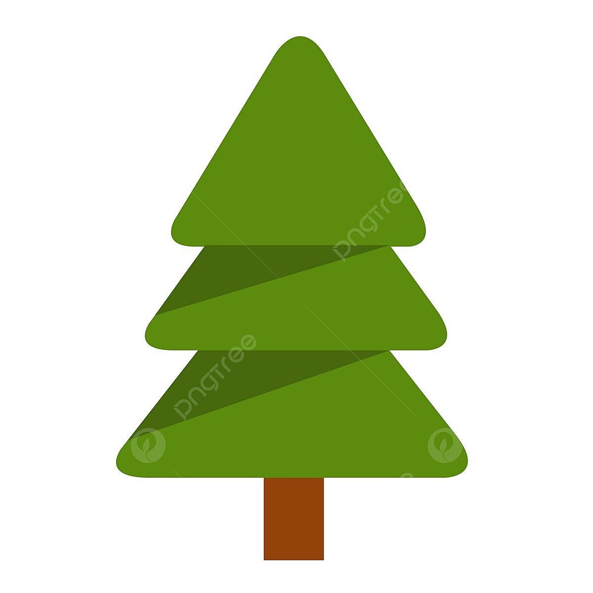 árvore De Natal ícone Natal ícone Vetor Png E Vetor Para