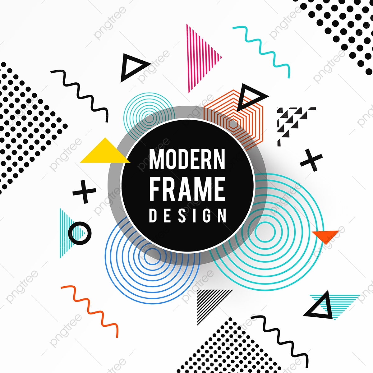 modern frame png images vector and psd files free download on pngtree https pngtree com freepng colorful vector modern frame design 3603547 html
