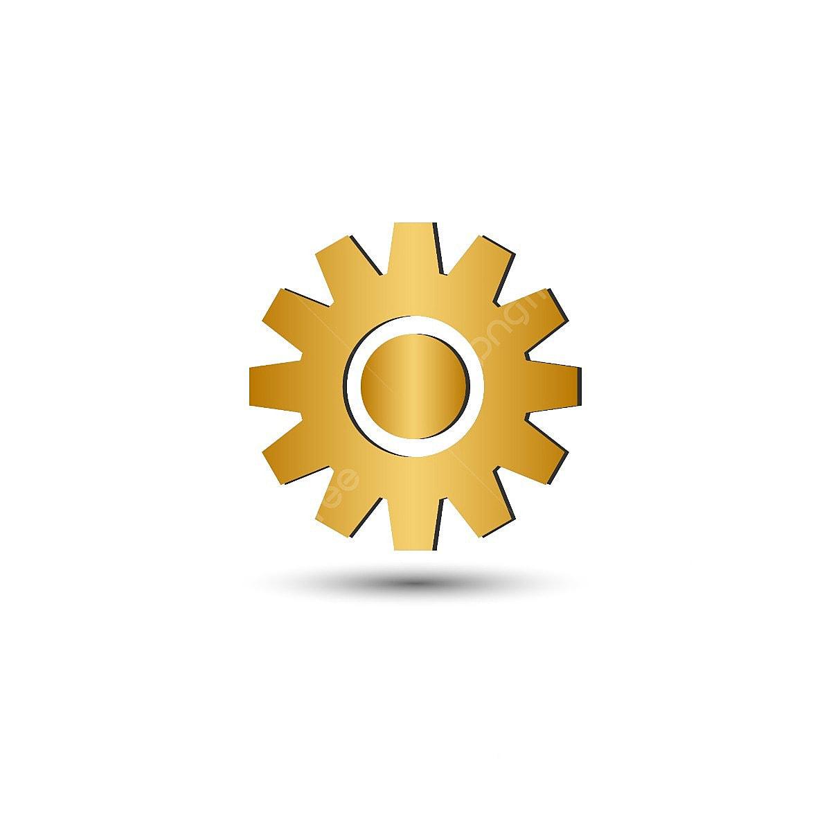 Logo De Conception La Boussole Compass Icône Entreprise
