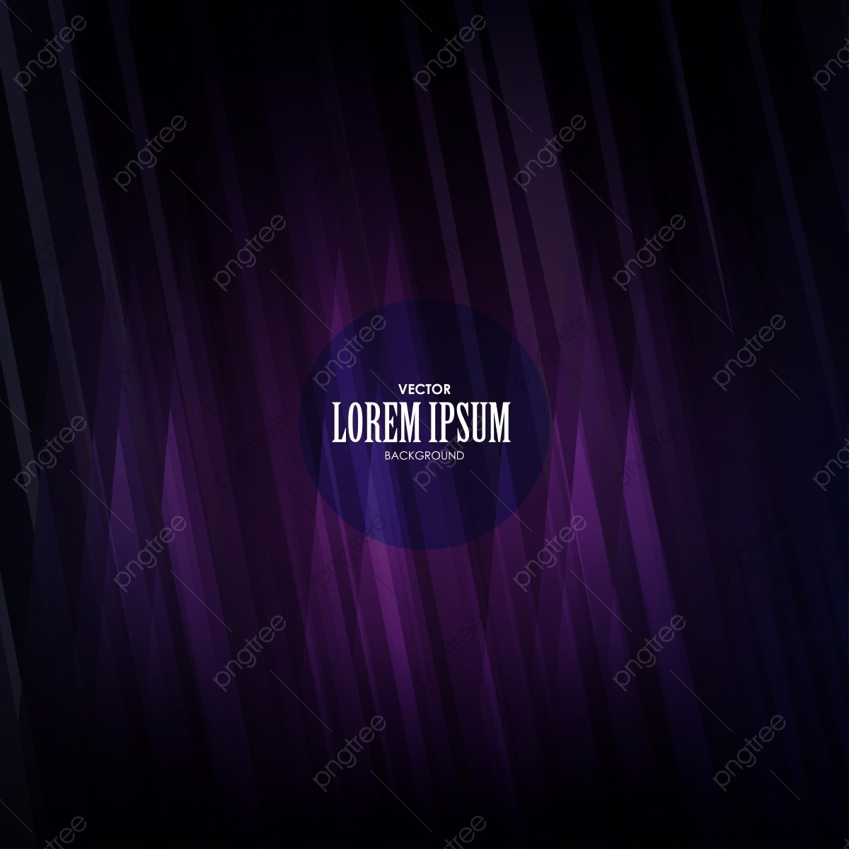 Dark Abstract Long Polygon Background Abstract Vector