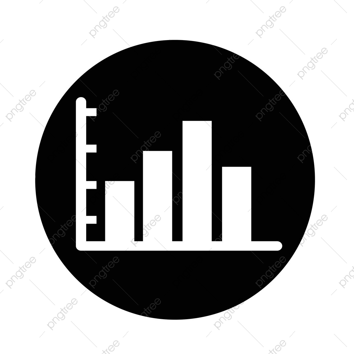 Diagram Graph Icon Icon Chart Graph Png And Vector With