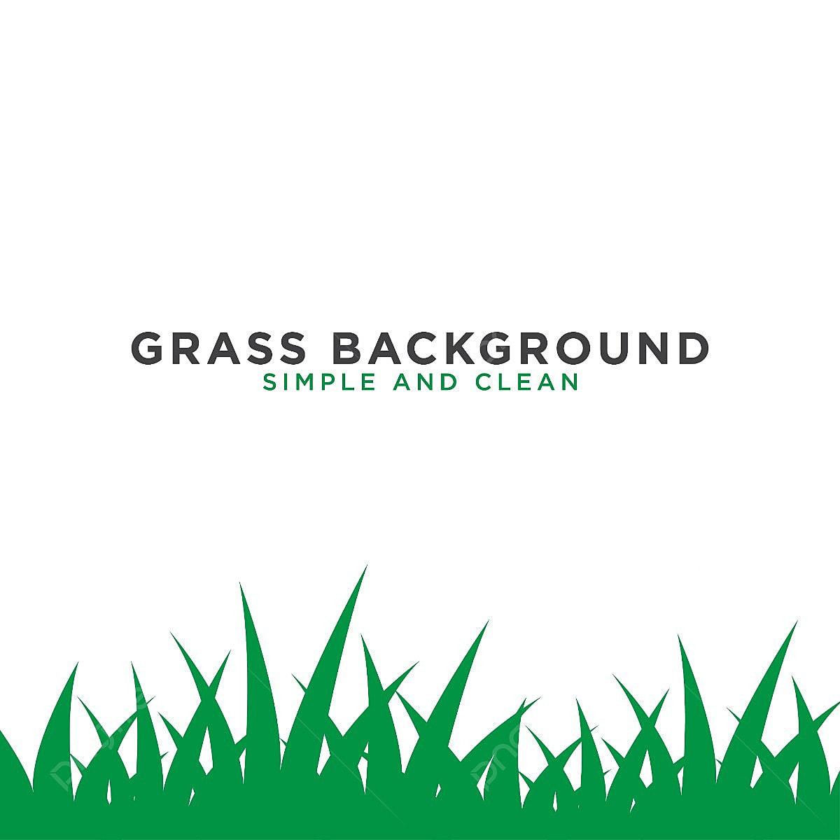 Grass Background Design Template Capim Fundo Ceu Png E Vetor