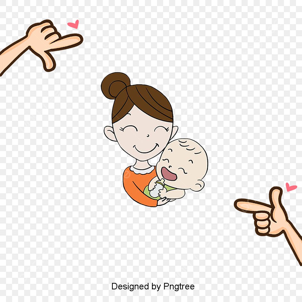 920 Koleksi Gambar Kartun Keluarga Gratis Terbaik Gambar