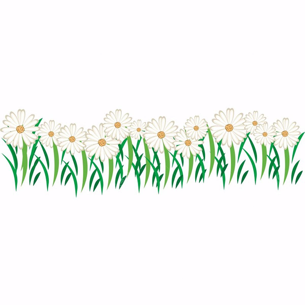 Background scene with flowers in garden - Download Free Vectors, Clipart  Graphics & Vector Art