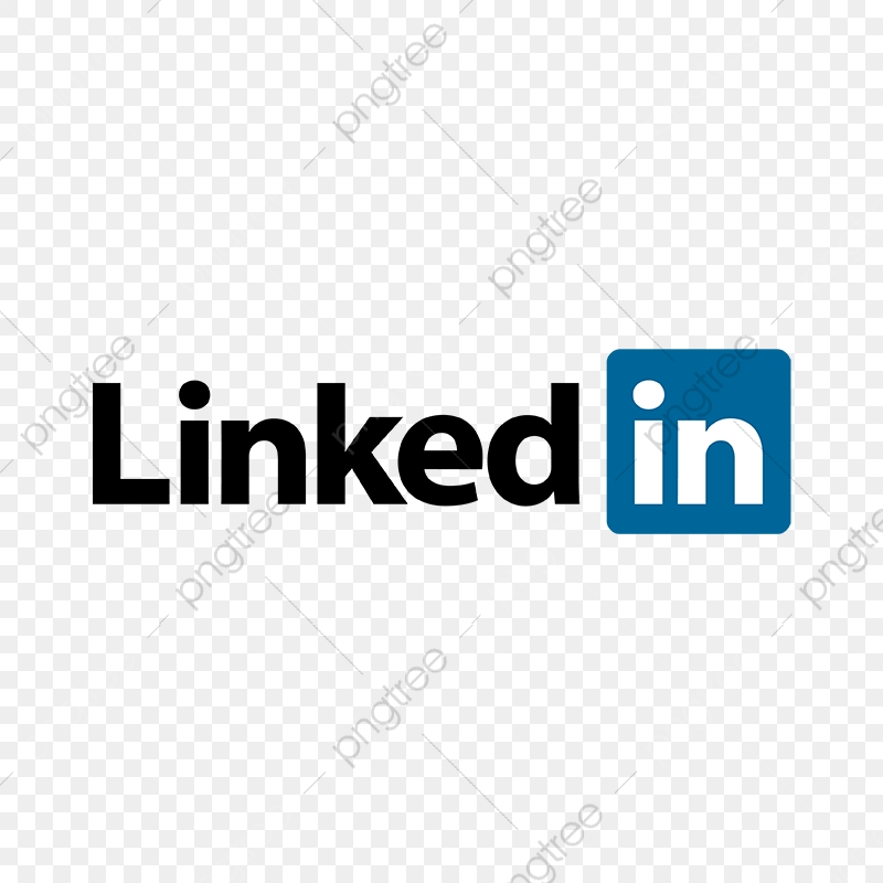 Linkedin Icon Linkedin Logo Linkedin Png And Vector With