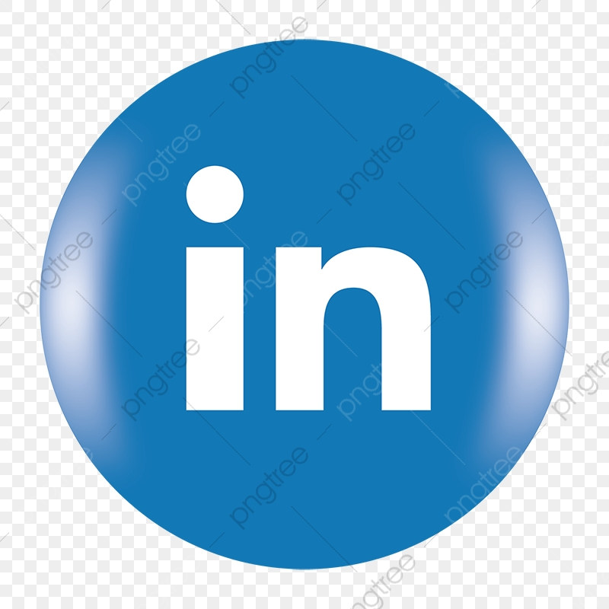 Linkedin Icon Logo Linkedin Icons Logo Icons Blue Icon Png And