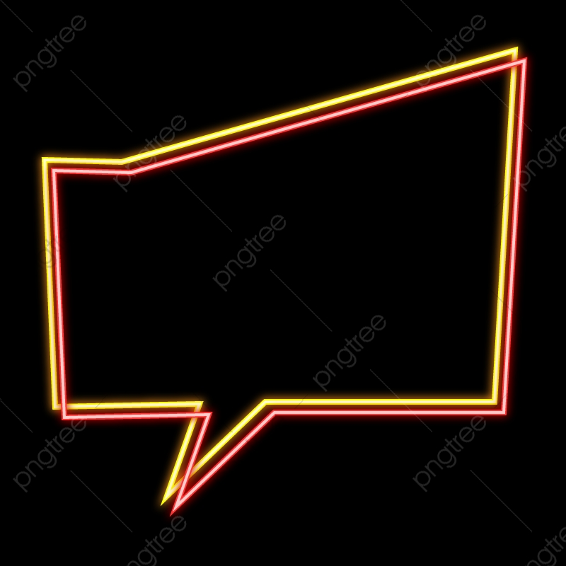 comment box png images vector and psd files free download on pngtree https pngtree com freepng neon comment box 3573623 html