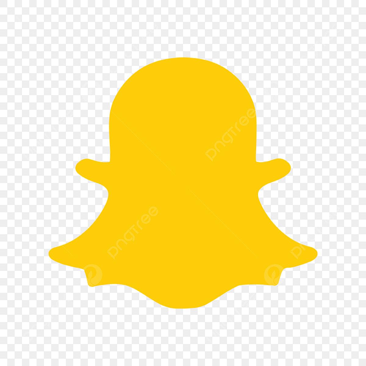 Snapchat أيقونة Snapchat الشعار اجتماعي وسائل الإعلام أيقونة Png والمتجهات للتحميل مجانا