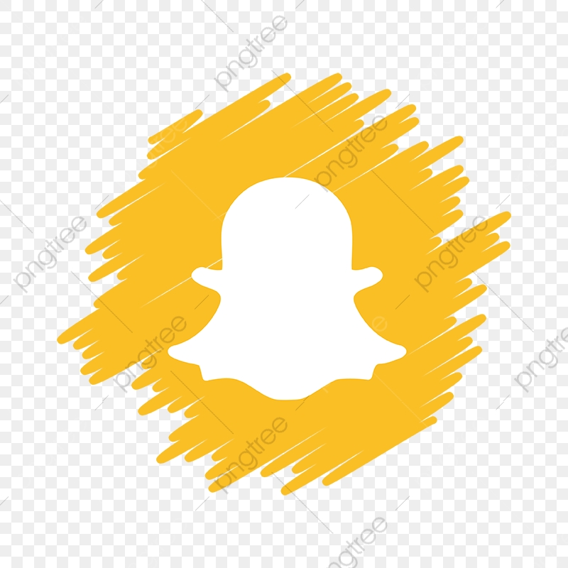 23+ Snap Chat Icon Png Transparent Images