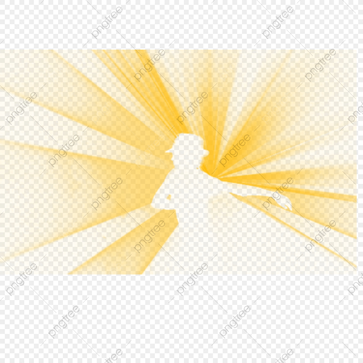 Sunlight Beam Effect Photoshop Png Free Psd, Light Png For Picsart