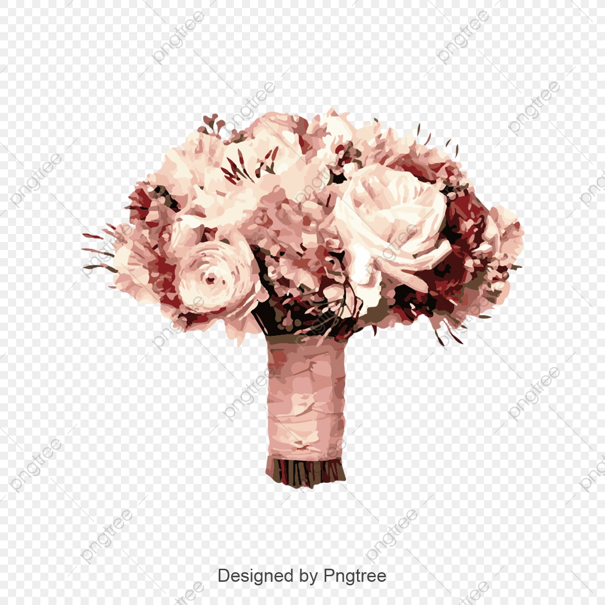 Free Bridal Bouquet Cliparts, Download Free Clip Art, Free Clip Art on  Clipart Library