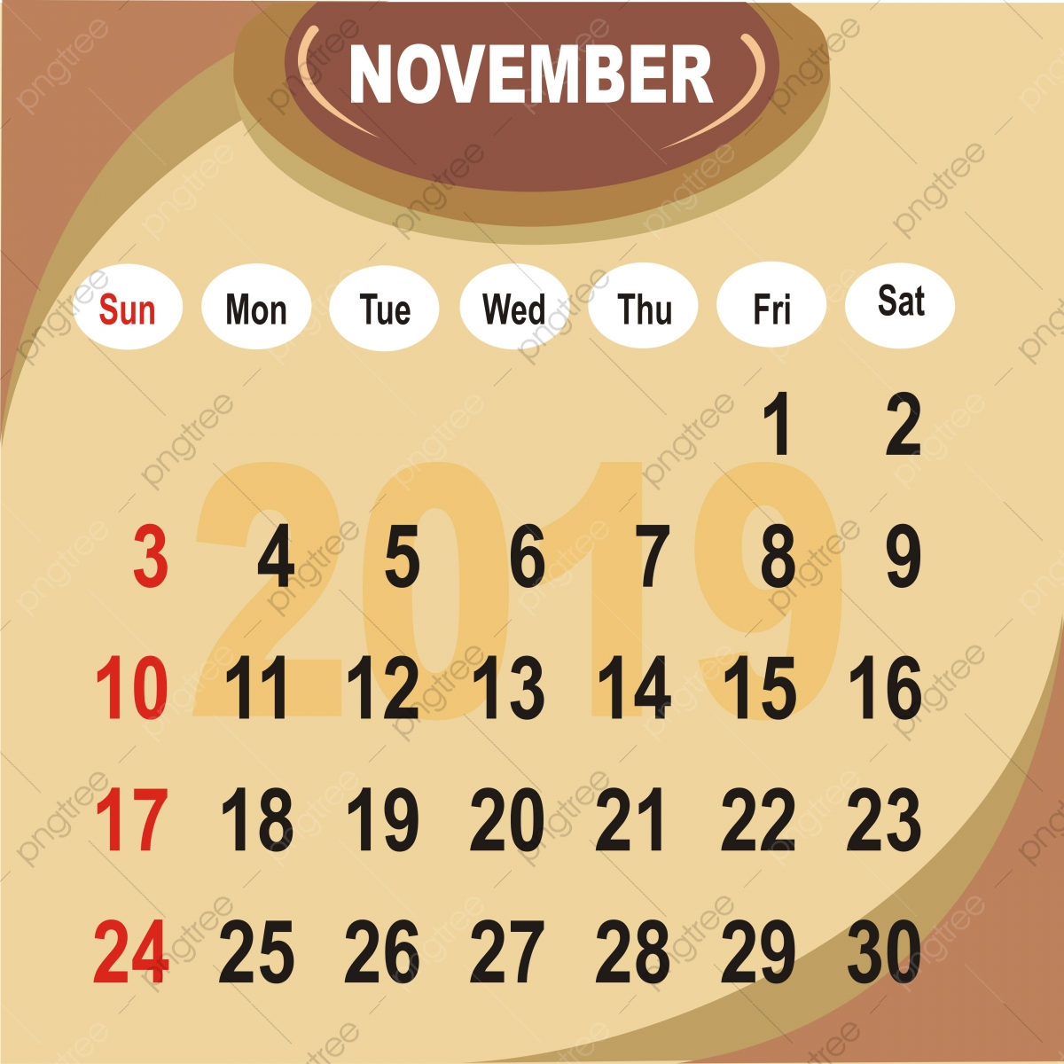 Calendrier Mois De Novembre 2019.Les Mois De Calendrier Novembre 2019 Calendrier Aout