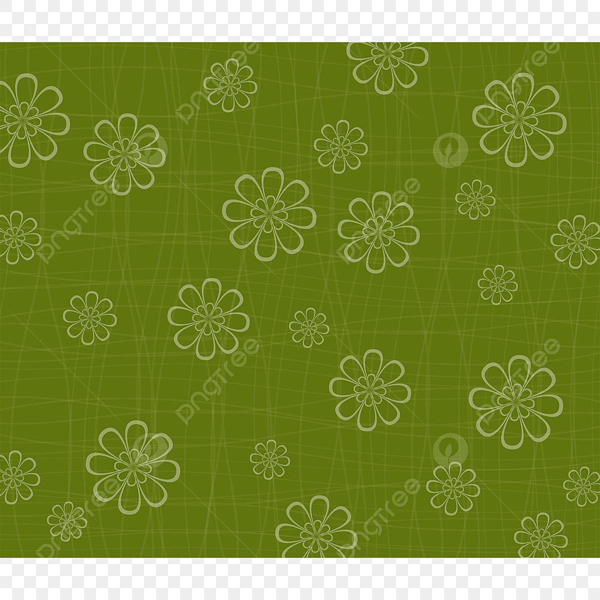 美しい緑の花の壁紙要素 壁紙 グリーン 美しい花画像素材の無料ダウンロードのためのpngとベクトル