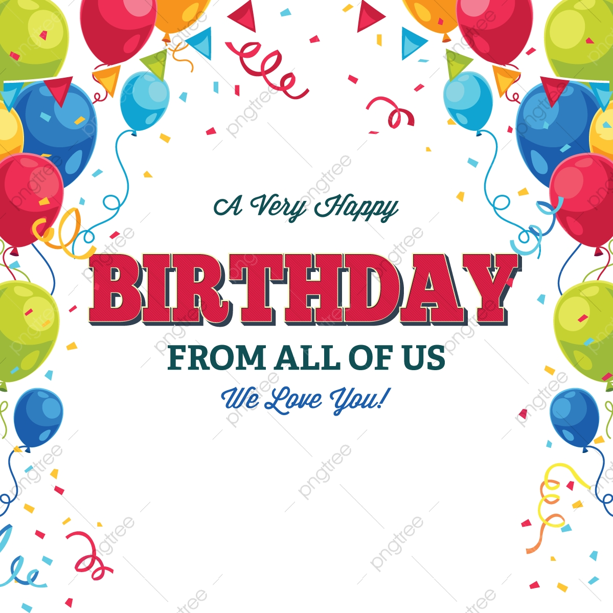 Birthday Wishes Poster, Birthday, Party, Happy PNG And
