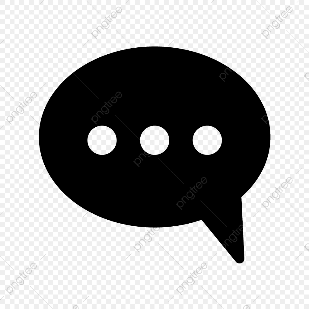 Chat Vector Icon Chat Icons Chat Notification Png And Vector With Transparent Background For Free Download
