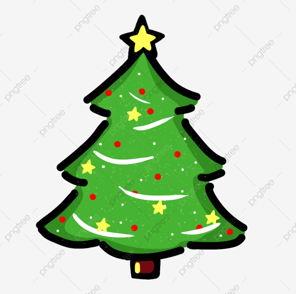 cartoon christmas tree png images vector and psd files free download on pngtree https pngtree com freepng christmas cute cartoon christmas tree christmas tree christmas hand drawn christmas tree green christmas tree 3818979 html