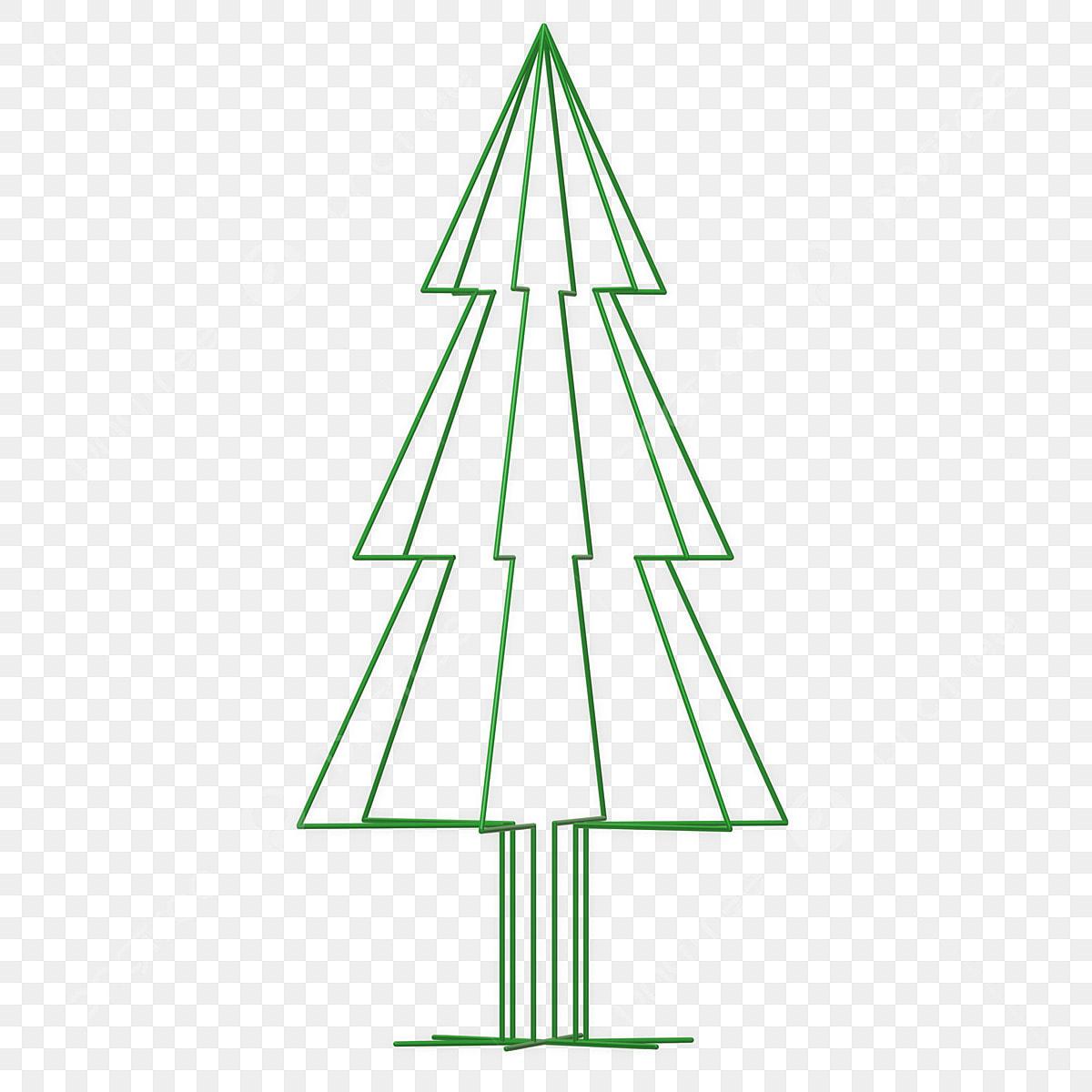 Marcos Para Fotos De Arbol De Navidad.Arbol De Navidad Verde Marco De Alambre Arbol De Navidad