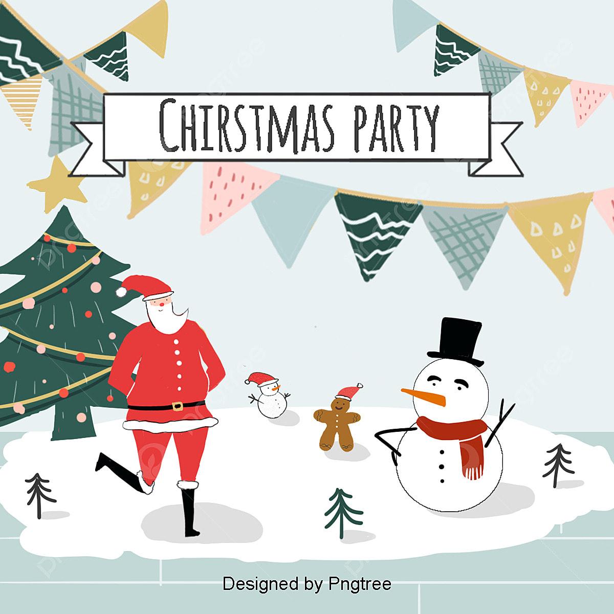 Bildergebnis für christmas party cute