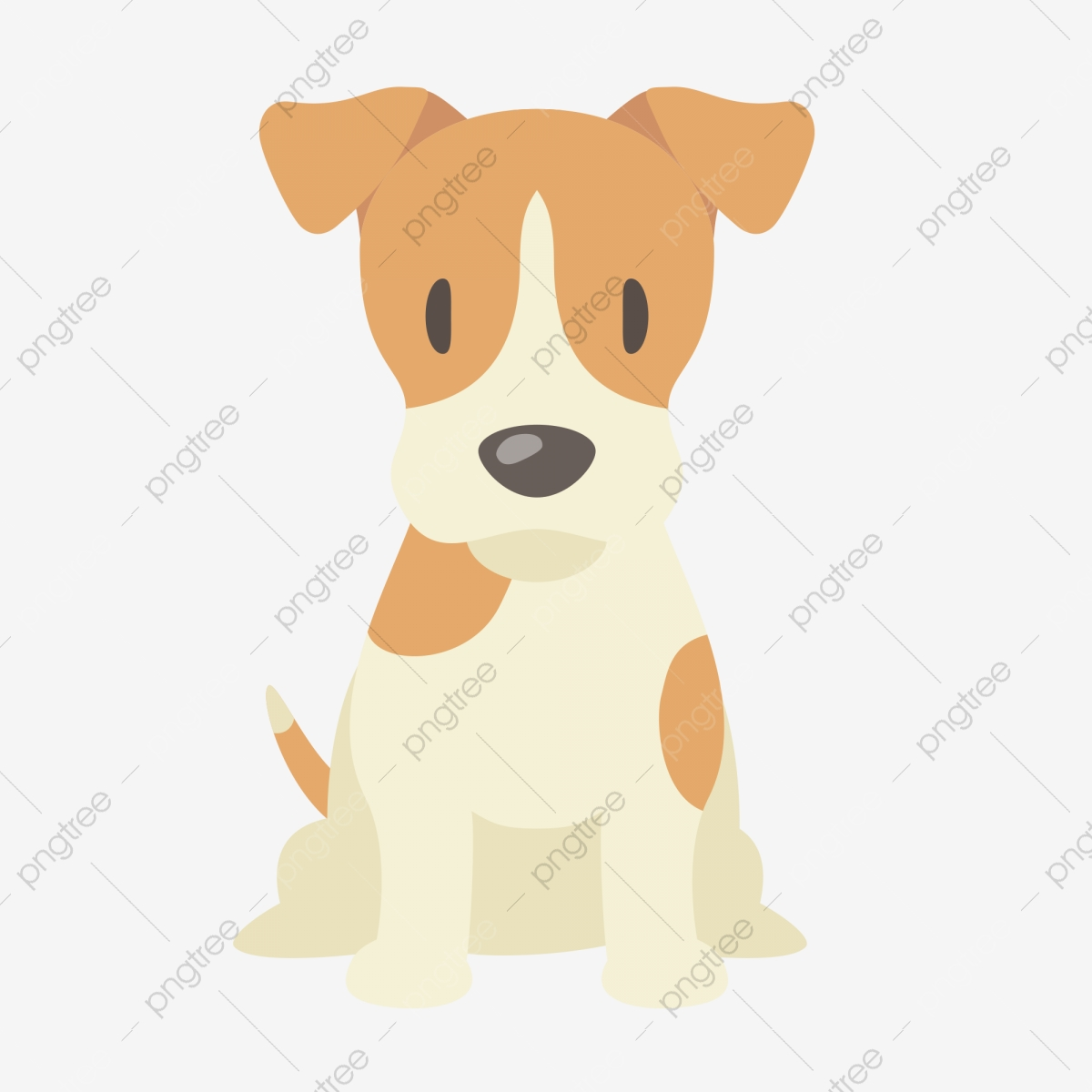 Dog Cartoon Dog Various Breeds Of Dogs Year Of The Dog 2018 Pet Loyalty Png And Vector With Transparent Background For Free Download