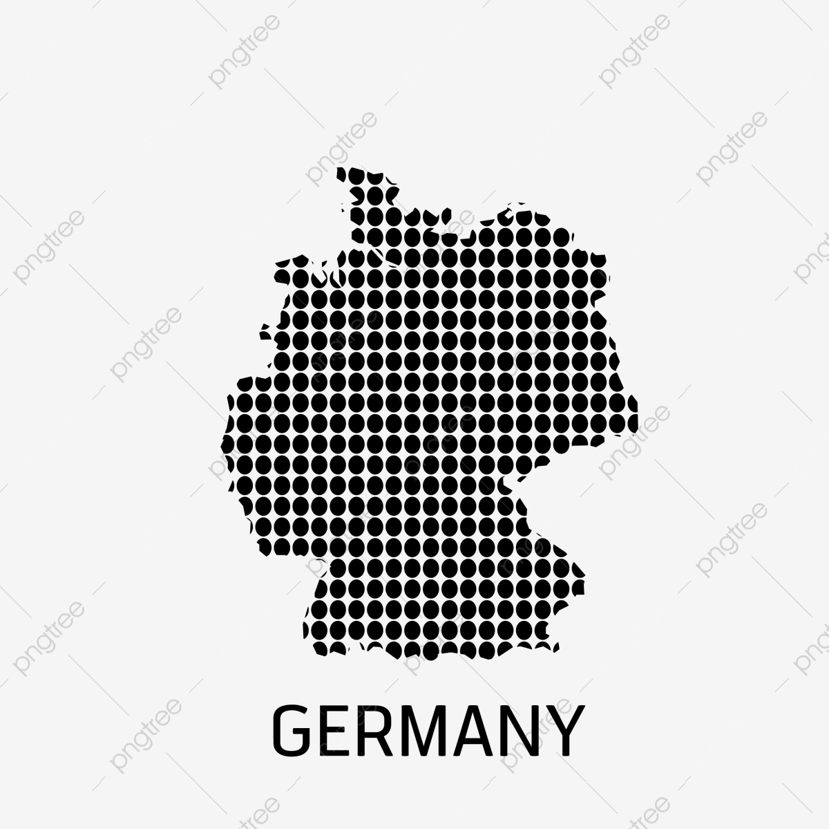 Map Of The World Germany.Germany Map Germany Map World Png And Vector With Transparent