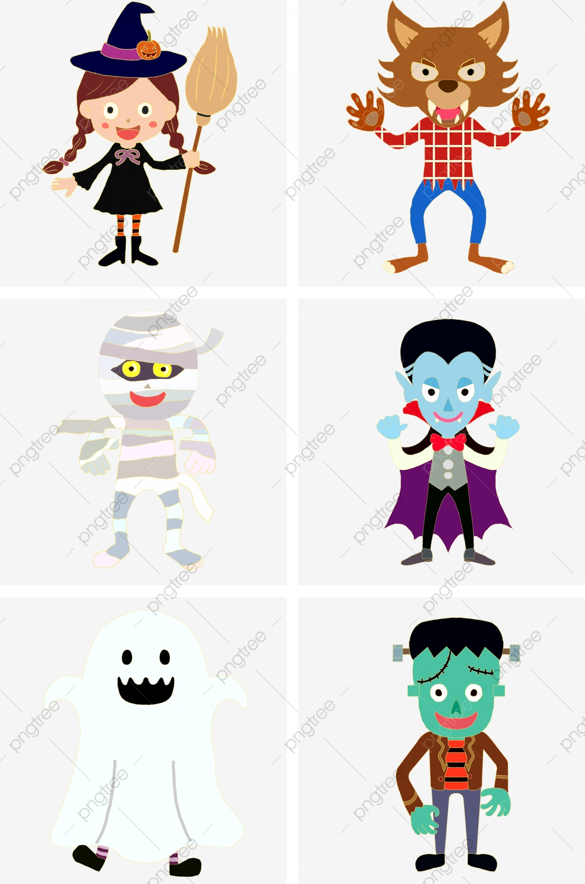 Halloween Dress Up Day , Free Transparent Clipart - ClipartKey