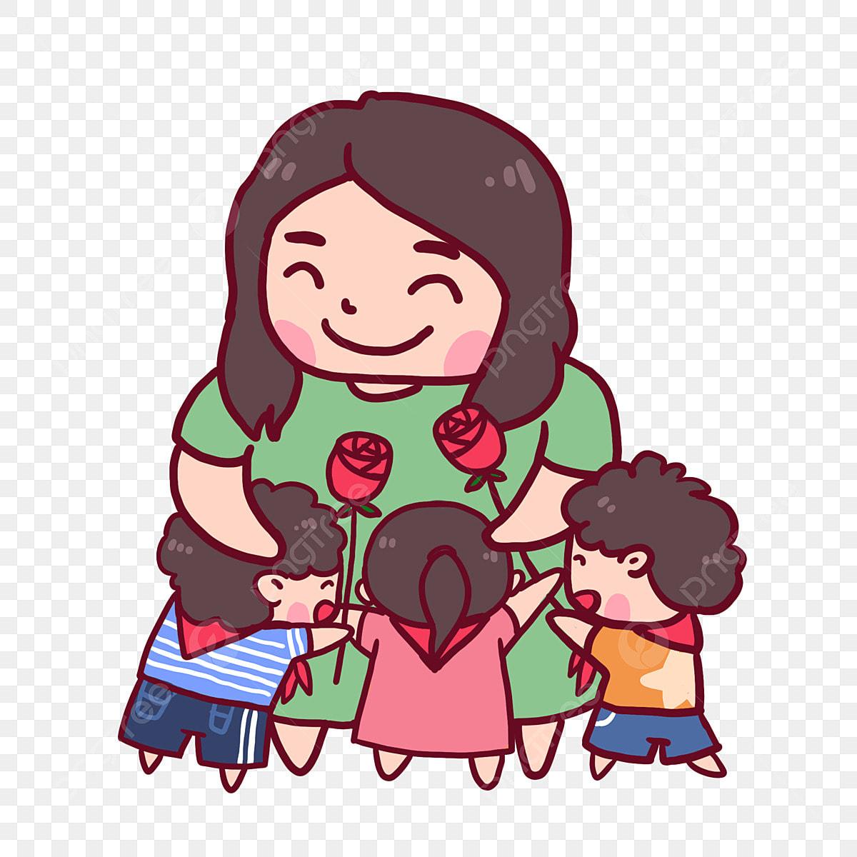 Happy Teachers Day Teacher We Love You Happy Holiday, Head ... (1200 x 1200 Pixel)