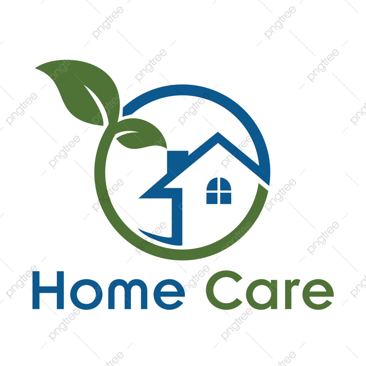 Home Care Logo Brand Branding Business Png And Vector With Transparent Background For Free Download