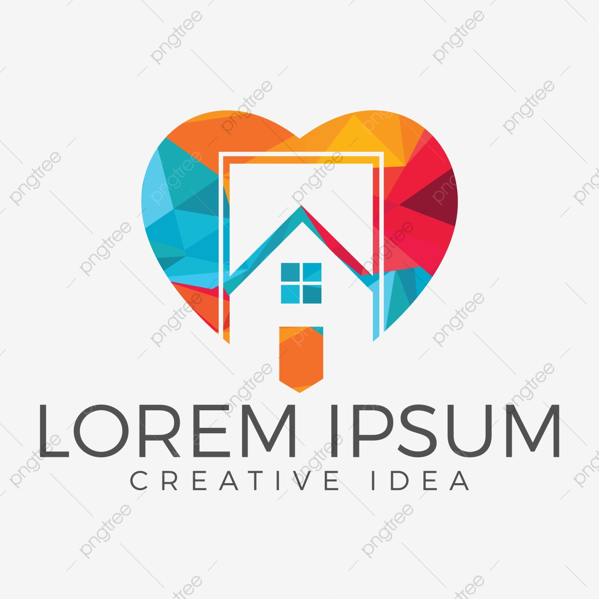 House And Heart Logo Vector Design Home Care Logo Heart Icons Home Icons House Icons Png And Vector With Transparent Background For Free Download