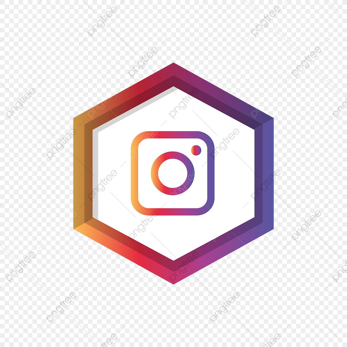 Instagram Logo Icon Instagram Icons Logo Icons Diamond Shape Png And Vector With Transparent Background For Free Download