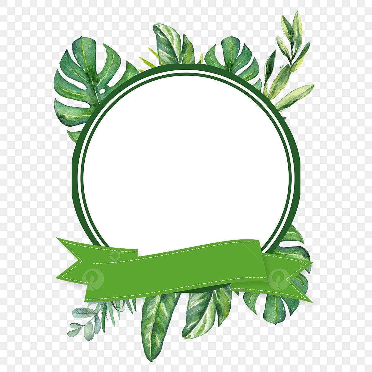 gambar lace unsur unsur rangka daun hijau hijau daun bingkai gambar png dan psd untuk muat turun percuma https ms pngtree com freepng lace frame elements of green leaves 3713138 html