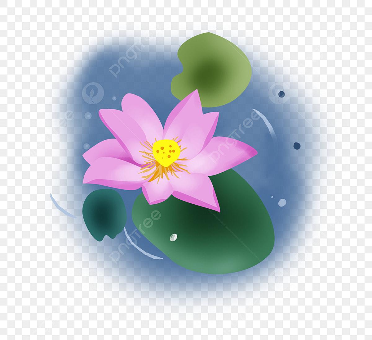 Modular Origami Lotus Flower Tutorial - DIY - Paper Kawaii - YouTube | 1088x1200