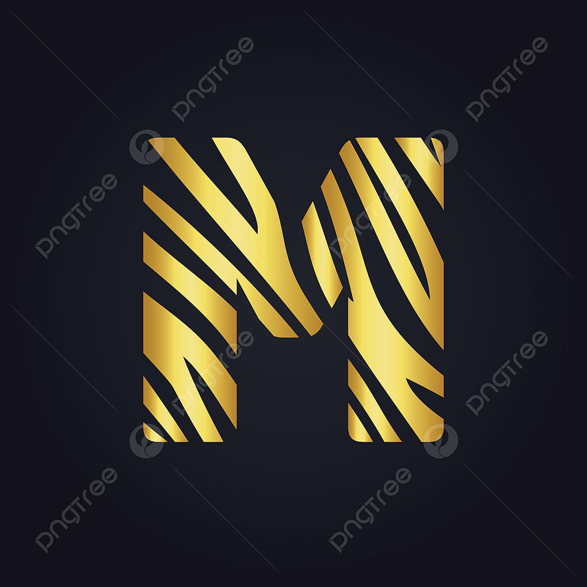 M Letter Logo Vector Design Initial Letter M Logo Design