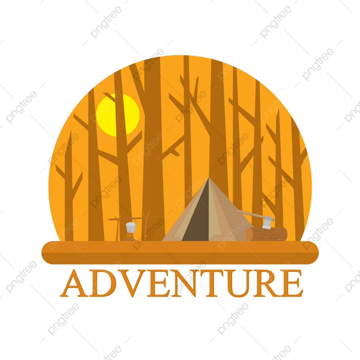 Free Camping Supplies Cliparts, Download Free Clip Art, Free Clip Art on  Clipart Library