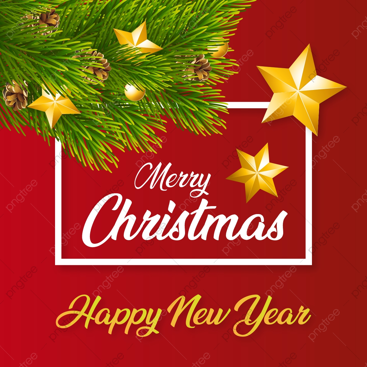 merry christmas happy new year wishes with xmas elements vector christmas merry background png and vector with transparent background for free download https pngtree com freepng merry christmas happy new year wishes with xmas elements vector 3728706 html