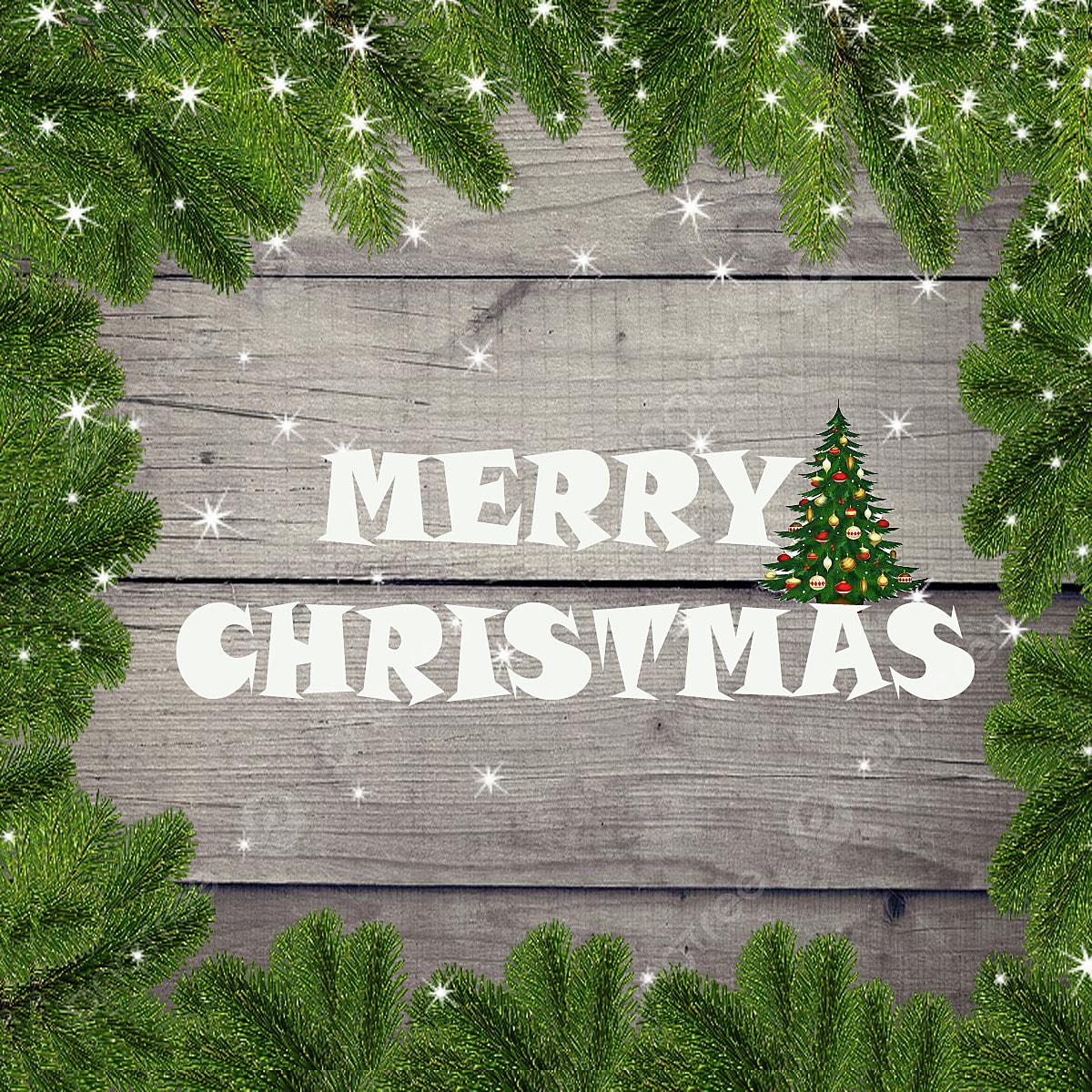 Je T Aime 2018 Joyeux Noël Les Feuilles Fichier Png Et