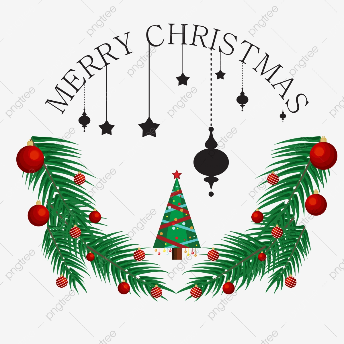 merry christmas vector banner christmas merry background png and vector with transparent background for free download https pngtree com freepng merry christmas vector banner 3735358 html