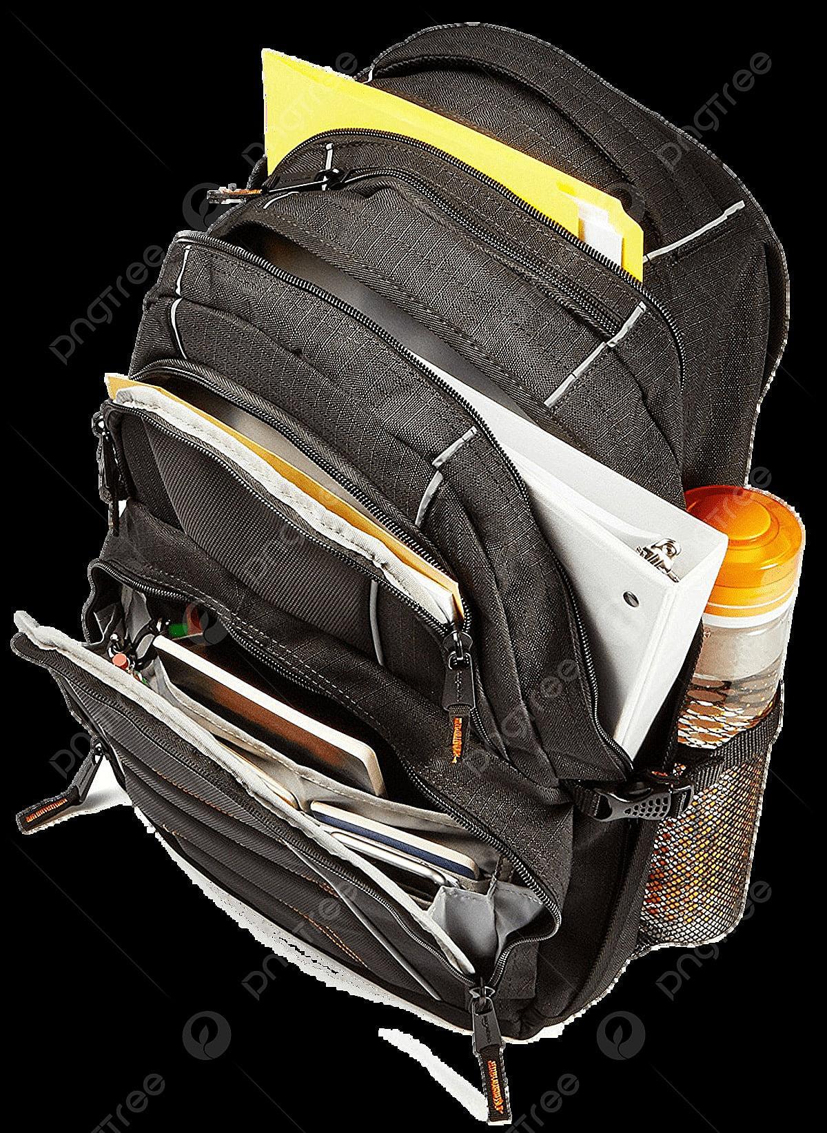 Multi Funktions Rucksack Picture Element Rucksack Schoolbag Buch Png Und Psd Datei Zum Kostenlosen Download