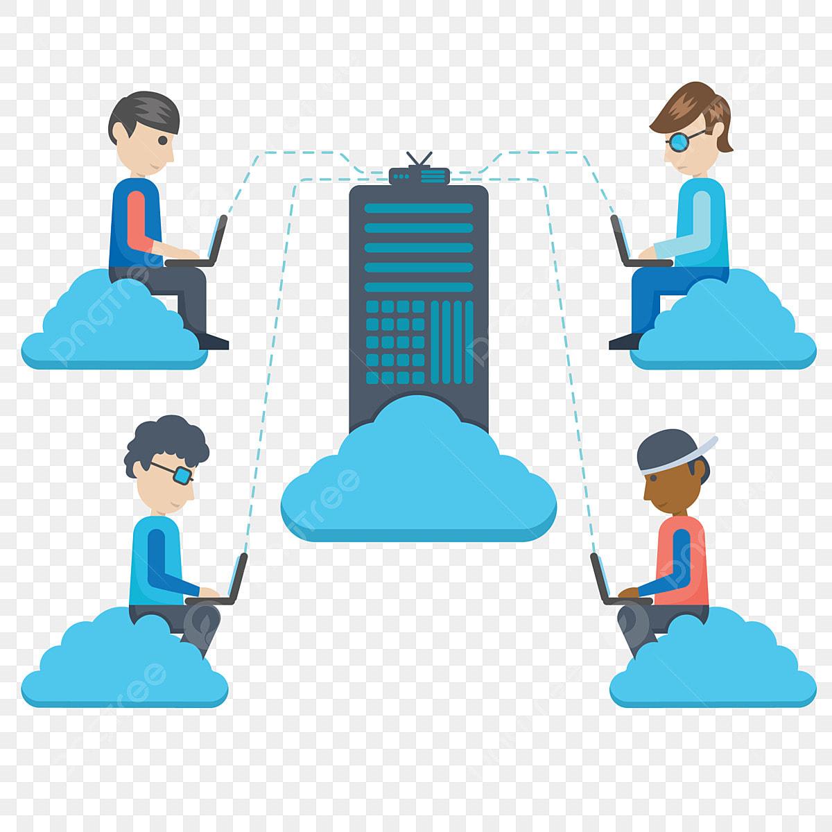 사무실 일 집에서 일러스트레이션, 부팅 페이지, 데이터, 일 PNG 및 벡터 에 대한 무료 다운로드