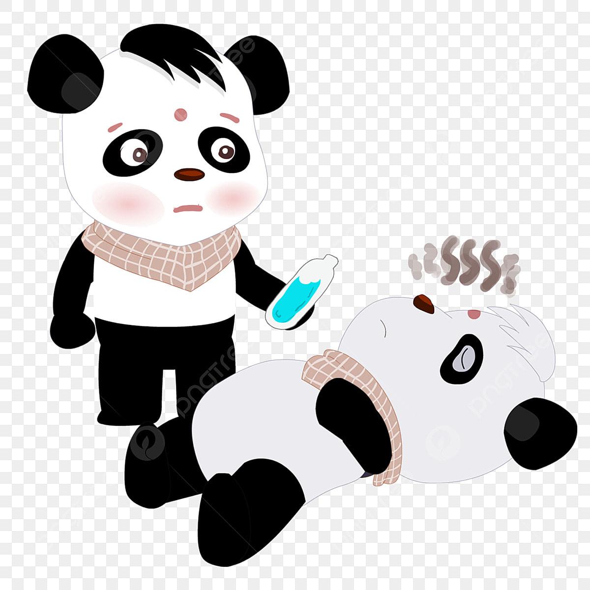 картинки с пандой и мишкой фредди событие, безусловно, можно