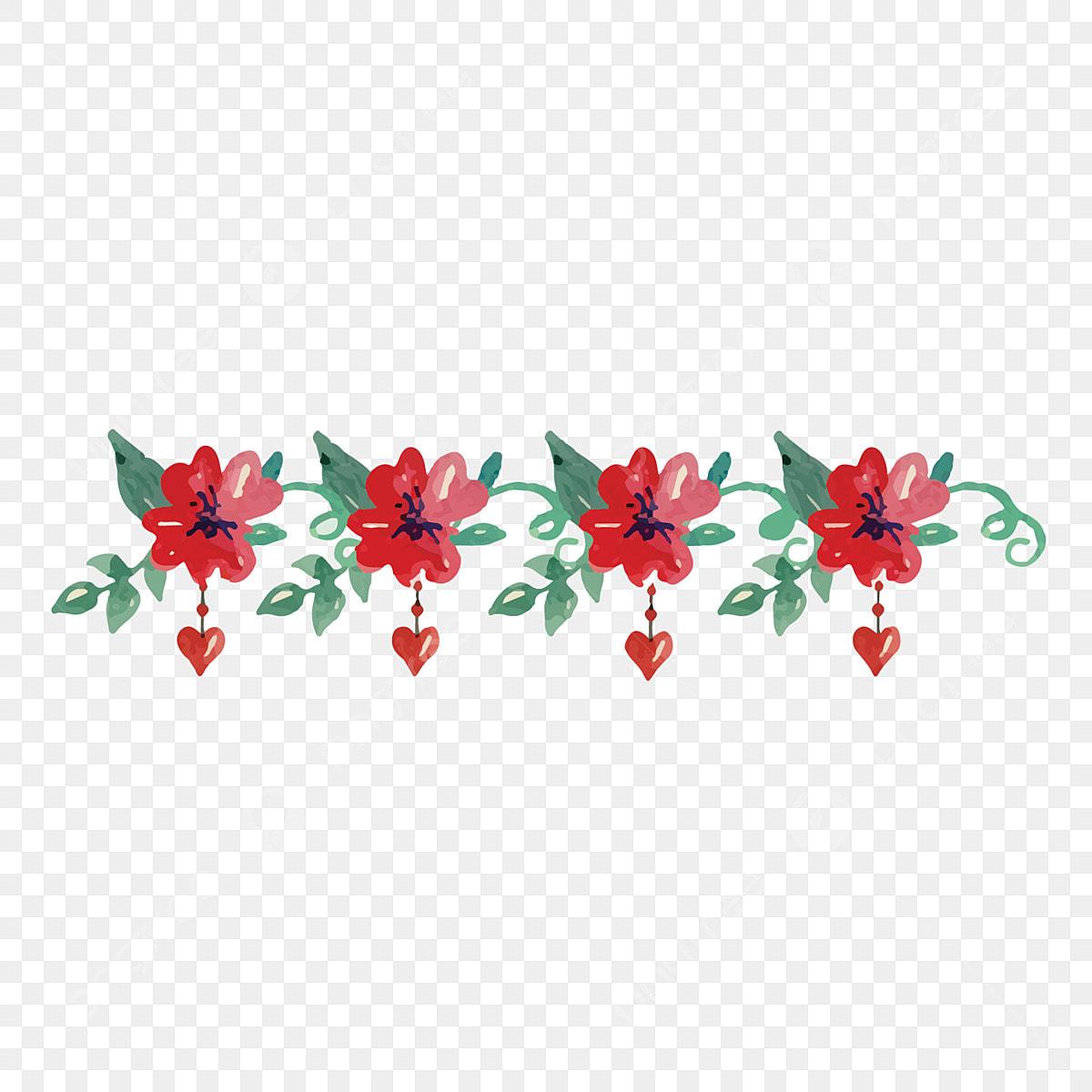Dessin à La Main Des Plantes Carte 300 Pixels Des Fleurs Le