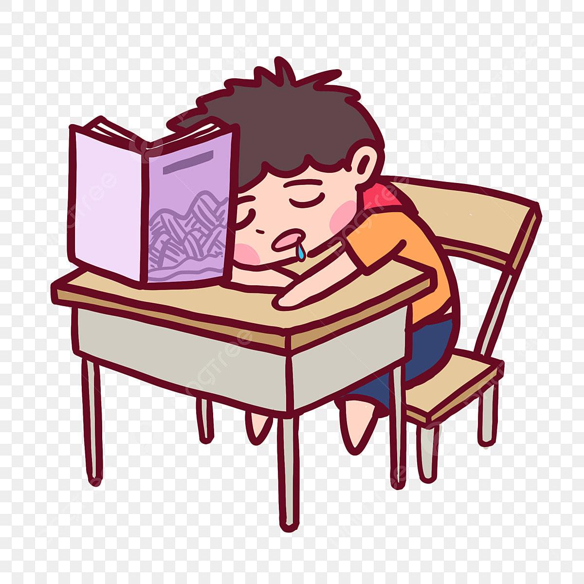 Resultado de imagen de imagen alumno durmiendo
