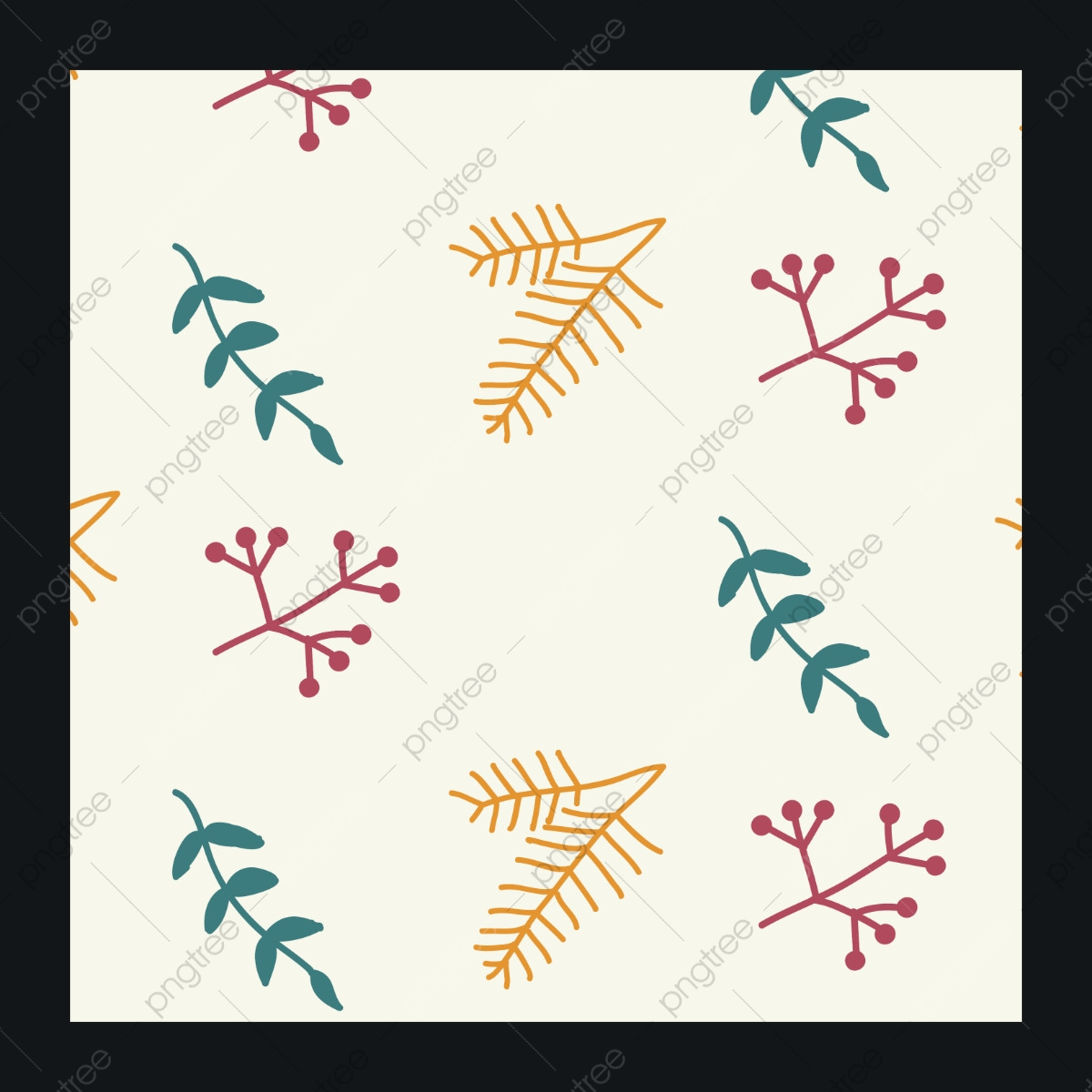 Scarf With Florals Scarf Hijab Background Png And Vector
