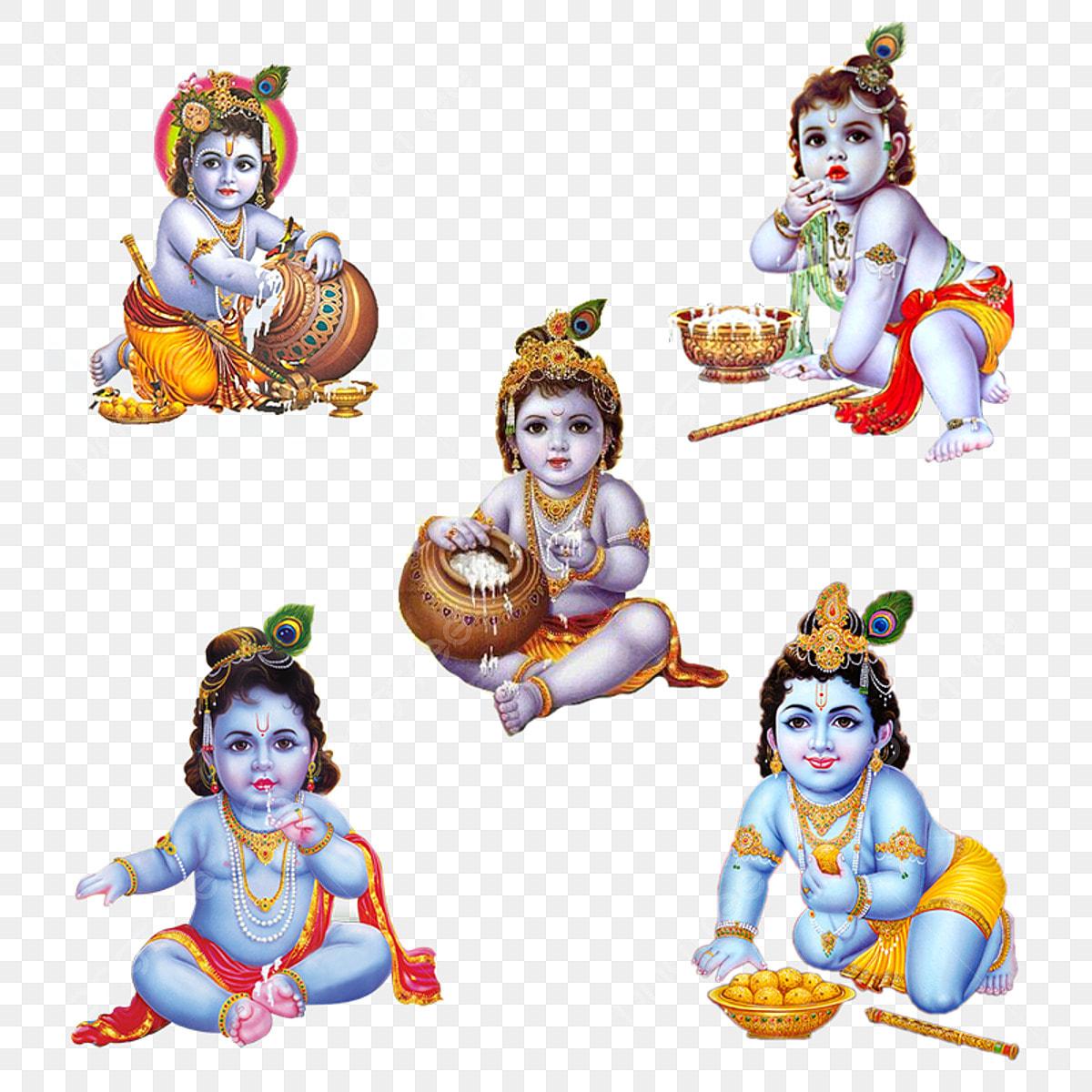 pngtree shri krishna image png image 3618928