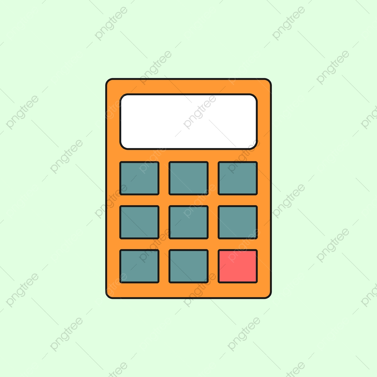 Simple Calculator Symbol Banking And Finance Icon Calculator Icons Finance Icons Simple Icons Png And Vector With Transparent Background For Free Download