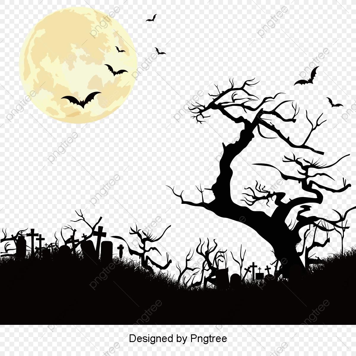 Modèle De Conception Halloween Simple Dessin Animé La Mode