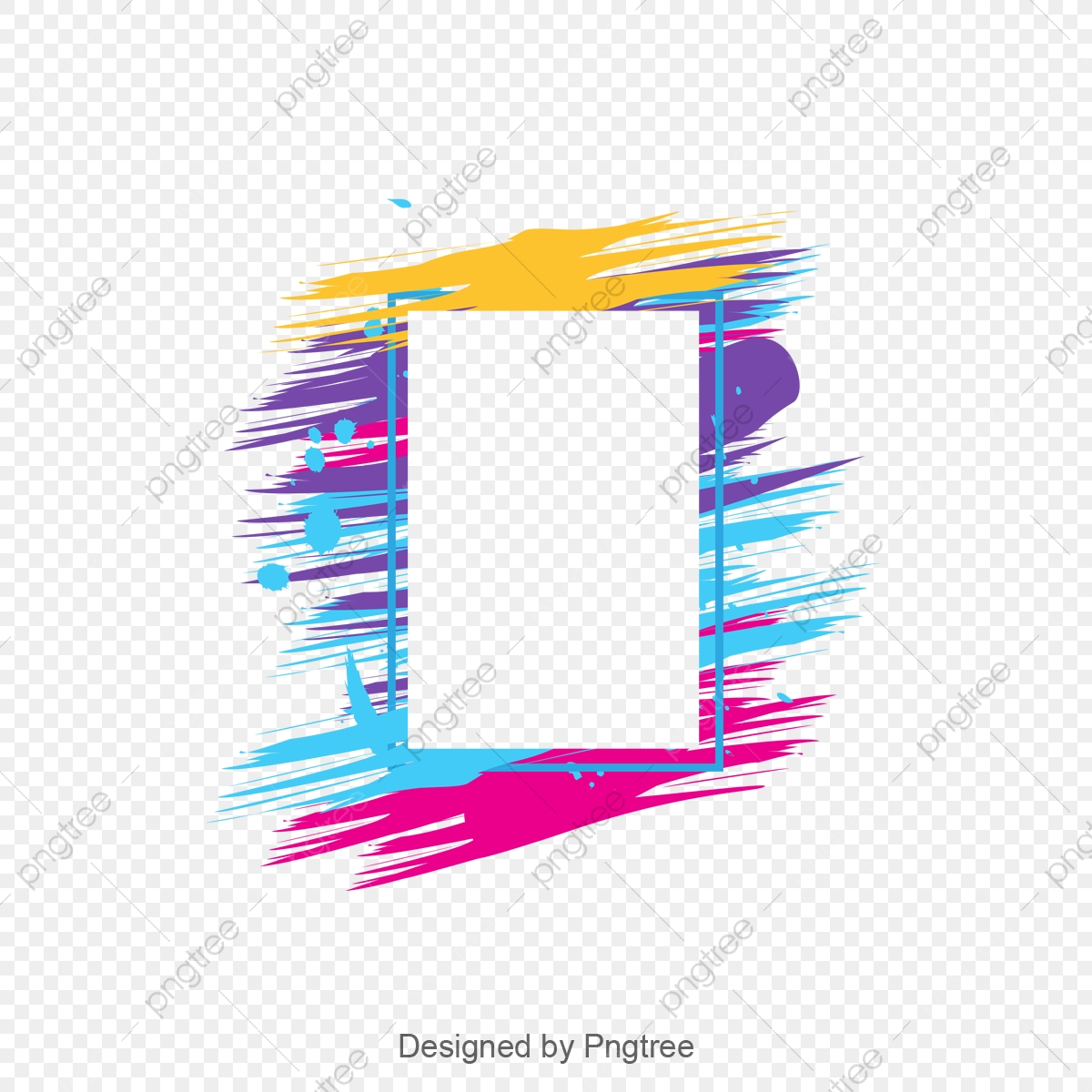 Frame Marcos Pinterest Clip Art Border - Clipart Borders For Kindergarten -  Png Download (#21248) - PinClipart