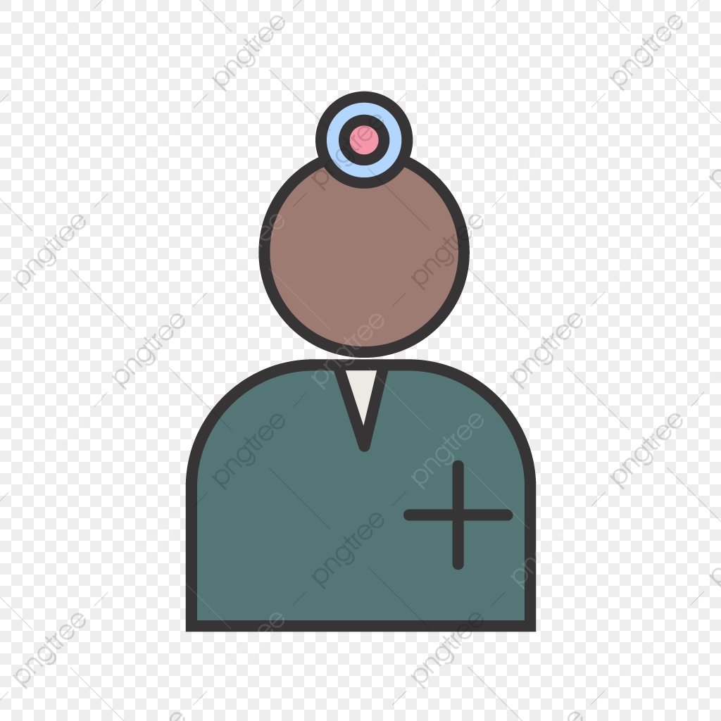 Surgeon Line Filled Icon Line Icons Surgeon Doctor Png And Vector With Transparent Background For Free Download