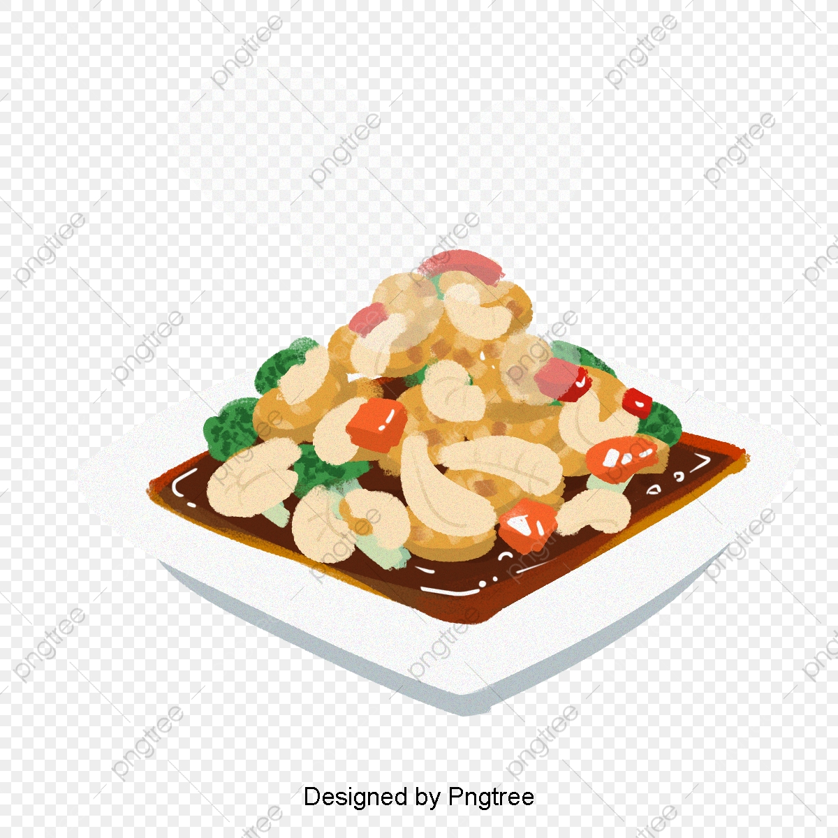 อาหารเม็ดมะม่วงหิมพานต์